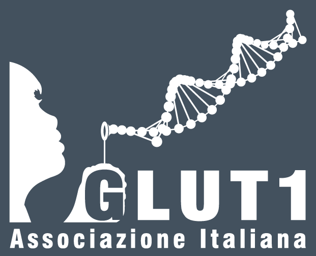 Associazione Italiana Glut1 Logo